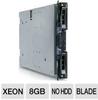 IBM BladeCenter HS22 7870 EBU - (2x) Intel XEON E5530 Quad C -- 7870EBU