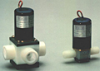 Miniature Solenoid Valves -- M Series