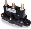 12V Motor Reversing Intermittent Duty DPDT Solenoid -- 24450