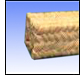 Style 182 - Braided Compression Packing -- 182-500