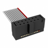 Rectangular Cable Assemblies -- FFSD-06-S-30.00-01-N-ND -Image