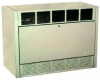 Fan Driven Unit Heater -- 6333D052033B3DOF - Image