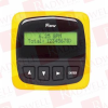 GEORG FISCHER SIGNET 3-8550-1 ( DISCONTINUED BY MANUFACTURER, FLOW TRANSMITTER, 2LINE 16CHARACTER LCD, LOOP POWERED, DIGITAL, 200MA, 7-30VDC, FIELD MOUNT )