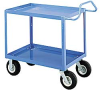 EUROKRAFT Premium Multi-Use Carts with Ergonomic Handle -- 7085501