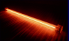 12in Secondary Red Cold Cathode -- 153 - Image