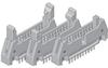 Circuit board Connector -- MINIFLAKAFIX