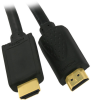 HDMI® w/ETHERNET M/M 3FT -- J3600-0003