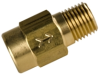 SMC Brass Check Valve Series 410 -- 22387