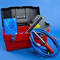 plastic welder kit
