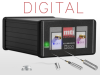 Accumeasure™ Digital Series Capacitive Amplifier -- D200