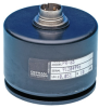 Rotative Position Transducers In Conductive Plastic -- PR65 -- View Larger Image