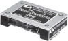 DC-DC Converter, 100 Watt Quarter Brick Regulated, 2:1 Input -- OFQ100 - Image
