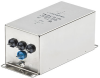 Compact Three-phase and Neutral Line Filter for High Frequency Attenuation -- FN 354