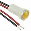 Panel Indicators, Pilot Lights -- 1092D3-12V-ND -Image