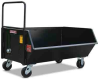 Heavy Duty Low Profile Chip Cart -- 044 Series