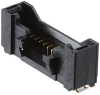 Rectangular Connectors - Headers, Male Pins -- H12065TR-ND -- View Larger Image