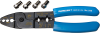 CHANNELLOCK® 919 Coaxial Cable Tool -- 8395287