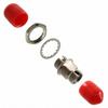Fiber Optic Connectors - Adapters -- 5504407-1-ND -Image