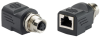 Connectors : Industrial and Harsh Environment Connectors -- ICAM12DRJS
