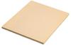 3M Aluminum Oxide Sanding Sponge - 4 1/2 in Width x 5 1/2 in Length - 27886 -- 051141-27886 - Image