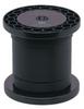 Acrylic fibre optics on a reel -- E20774
