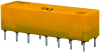 Signal Relays, Up to 2 Amps -- DS4E-ML-DC5V-ND -Image