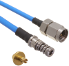 Coaxial Cables (RF) -- 1678-7032-7435-120-ND -- View Larger Image