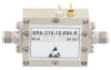 2 GHz to 24 GHz, Medium Power Broadband Amplifier with 28 dBm, 12 dB Gain and 2.92mm -- SPA-210-12-004-K -Image