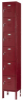 PENCO 6-Tier Box Lockers -- 7805892