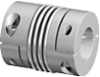 GERWAH™ Metal Bellows Couplings -- AKN