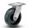 Empire™ Medium Heavy Duty Casters -- 15 Series -- View Larger Image