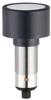 ultrasonic diffuse reflection sensor -- UIT515 -- View Larger Image
