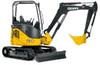 27D Compact Excavator - Image