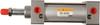 Aluminum Tie Rod Cylinders 1.6