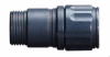 Terrapin Miniature Rugged Connector Receptacles -- SCE2-X-L1T Series