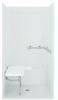 Transfer Shower -- 62050125