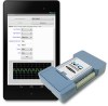 Wireless Multifunction DAQ Bundle with Android™-Based Tablet -- BTH-1208LS