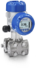 Differential Pressure Transmitter For Measuring Flow, Level, Differential Pressure, Density And Interface -- OPTIBAR DP 7060 C