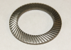 Serrated Safety Washers -- MS-SS 10 - Image
