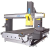 CNC Router -- 5000 RamZ Series