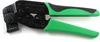 Pressmaster DRB-0505L Mini Crimper For 30-20AWG Open Barrel D-Subminiature Contacts -- 656 -Image