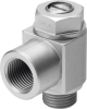 One-way flow control valve -- GRLA-3/4-B -Image