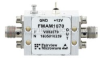 0.8 dB NF Low Noise Amplifier, Operating from 1 GHz to 4 GHz with 20 dB Gain, 22 dBm Psat and SMA -- FMAM1070 - Image