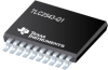 TLC2543-Q1 Automotive Catalog 12-Bit Analog-to-Digital Converters With Serial Control and 11 Analog Inputs -- TLC2543IDBRQ1