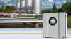 Clamp-on Ultrasonic Flow Meter (Gas) -- SITRANS FS230 -Image