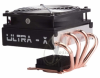 Enzotech Extreme-X 120 Forged Copper CPU Cooler -- 13005