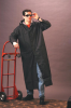 Classic Rainwear Rider Coats > SIZE - 2XL > COLOR - Black > UOM - Each -- 267C-2XL