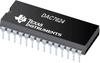 DAC7624 12-Bit Quad Voltage Output Digital-to-Analog Converter -- DAC7624P -Image
