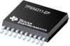 TPS54311-EP Enhanced Product 3-V To 6-V, 3-A Output Synchronous-Buck Pwm Switcher W/Integrated Fets -- V62/06657-01XE -Image