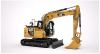 Excavators -- 311F RR - Image